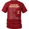 A True Gemini ***Limited Edition Shirts & Hoodies***