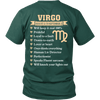 A True Virgo ***Limited Edition Shirts & Hoodies***