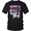 ***Limited Edition Queens May Shirt ***