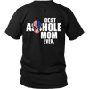 Limited Edition ***Best Mom Ever Back Printed*** Shirts & Hoodies
