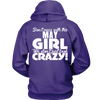 Limited Edition ***May Crazy Girl*** Shirts & Hoodies