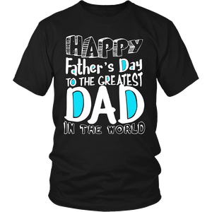 The Greatest Dad - Father's Day Special