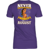 Limited Edition ***August Black Women*** Shirts & Hoodies