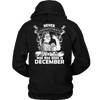 Limited Edition ***Old Lady Born In December*** Shirts & Hoodies