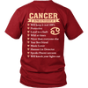 A True Cancer ***Limited Edition Shirts & Hoodies***