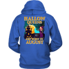 Limited Edition ***August Hallow Queens*** Shirts & Hoodies