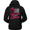 Limited Edition ***Princess Born In September*** Shirts & Hoodies