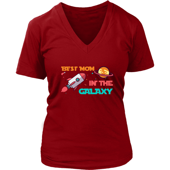 Best Mom In The Galaxy - Limited Edition Shirt, Hoodie & Tank