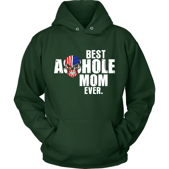 Limited Edition ***Best Mom Ever Front Print*** Shirts & Hoodies