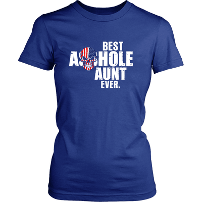 Limited Edition ***Best Aunt Ever Front Print*** Shirts & Hoodies