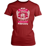 February Women Who Loves Camera Shirts, Hoodie & Tank