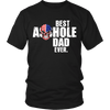 Limited Edition ***Best Dad Ever Front Print*** Shirts & Hoodies