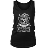I Am A Cancer  Woman Shirt, Hoodie & Tank