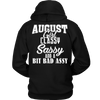 Limited Edition ***August Classy Girl*** Shirts & Hoodies