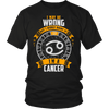 Limited Edition Print Cancer Shirts & Hoodies