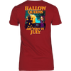 Limited Edition ***July Hallow Queens*** Shirts & Hoodies