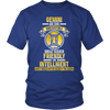 Gemini - Friendly & Intelligent Limited Edition Shirt, Hoodie & Tank