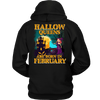 Limited Edition ***February Hallow Queens*** Shirts & Hoodies
