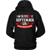 Limited Edition ***Psychotic Sepetember Girl***
