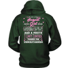 Limited Edition ***August Girl With Heart On Sleeve*** Shirts & Hoodies