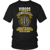Virgo - Brighter Then The Fire Limited Edition Shirts, Hoodie & Tank