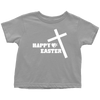 Happy Easter- Limited Edition Toddler Shirts