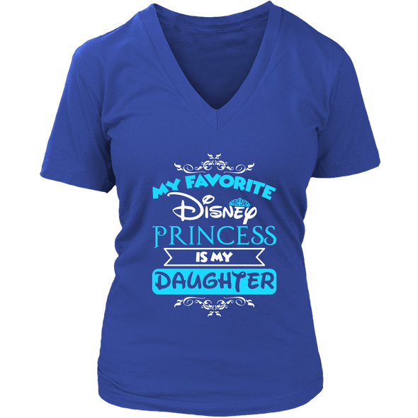 My Favorite Disney Princess - Limited Edition Shirt