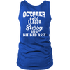Limited Edition **October Classy** Shirts & Girls Goodies