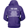 Limited Edition ***May Girl*** Shirts & Hoodies