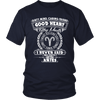 T-shirt - GOOD HEART - ARIES T-SHIRT