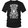 T-shirt - GOOD HEART VIRGO SHIRT