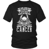 T-shirt - I NEVER SAID I WAS PERFECT I AM A CANCER