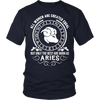 T-shirt - WOMEN - BEST ARE BORN AS ARIES