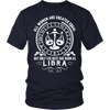 T-shirt - WOMEN - BEST ARE BORN AS LIBRA