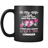 Love You Longer Mug