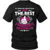 Limited Edition ***Best Are Born In December Back Print*** Shirts & Hoodies