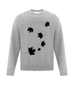 Falling Leaves Sweatshirts & Hoodies Campton Clothing Company®