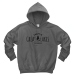 Campton's Great Lakes~ Men's Premium Hoodie