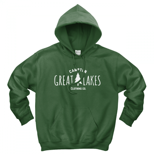 Campton's Great Lakes