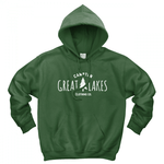 Campton's Great Lakes Sweatshirts & Hoodies Campton Clothing Company®