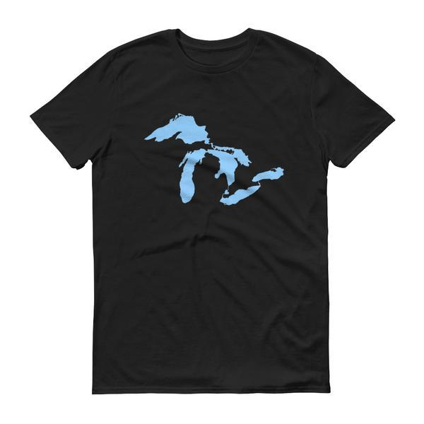 Vintage Great Lakes Mens tshirt Campton Clothing Company®
