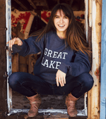 Great Lakes Varsity Sweatshirts & Hoodies Campton Clothing Company®