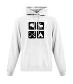 Iconic Hoodie Sweatshirts & Hoodies Campton Clothing Company®