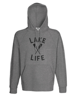 Lake Life Hoodie Sweatshirts & Hoodies Campton Clothing Company®