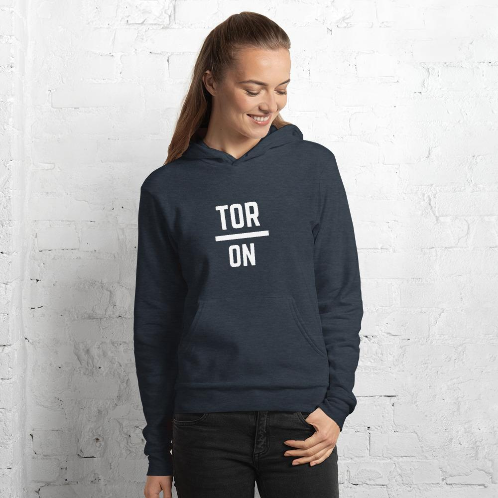 TORONTO -ON Sweater Sweatshirts & Hoodies Campton Clothing Company®