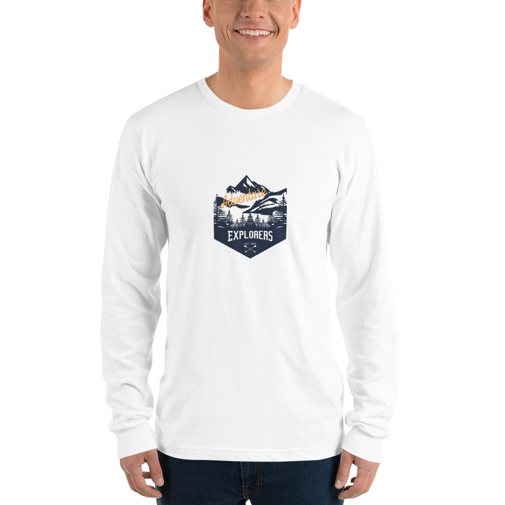 Adventurer Long Sleeve