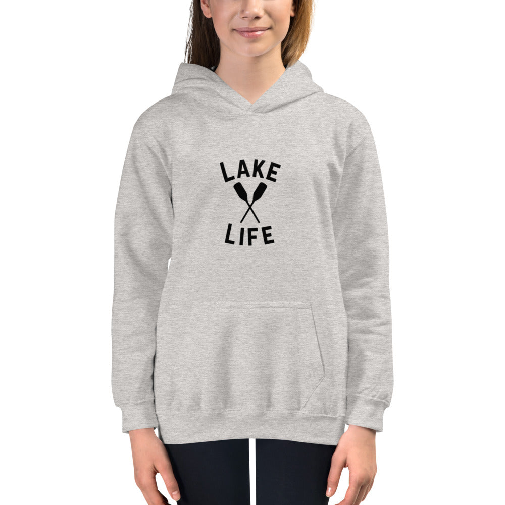 Lake Life for Kids