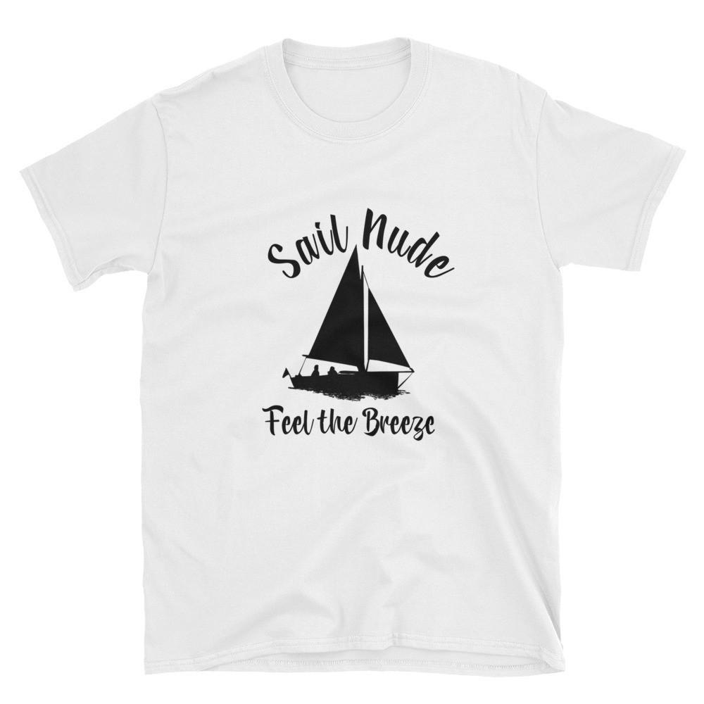 Sail Nude, Feel the Breeze