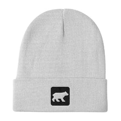Shop Bear Club~Knit Beanie Toque Hat- Campton Clothing Company®