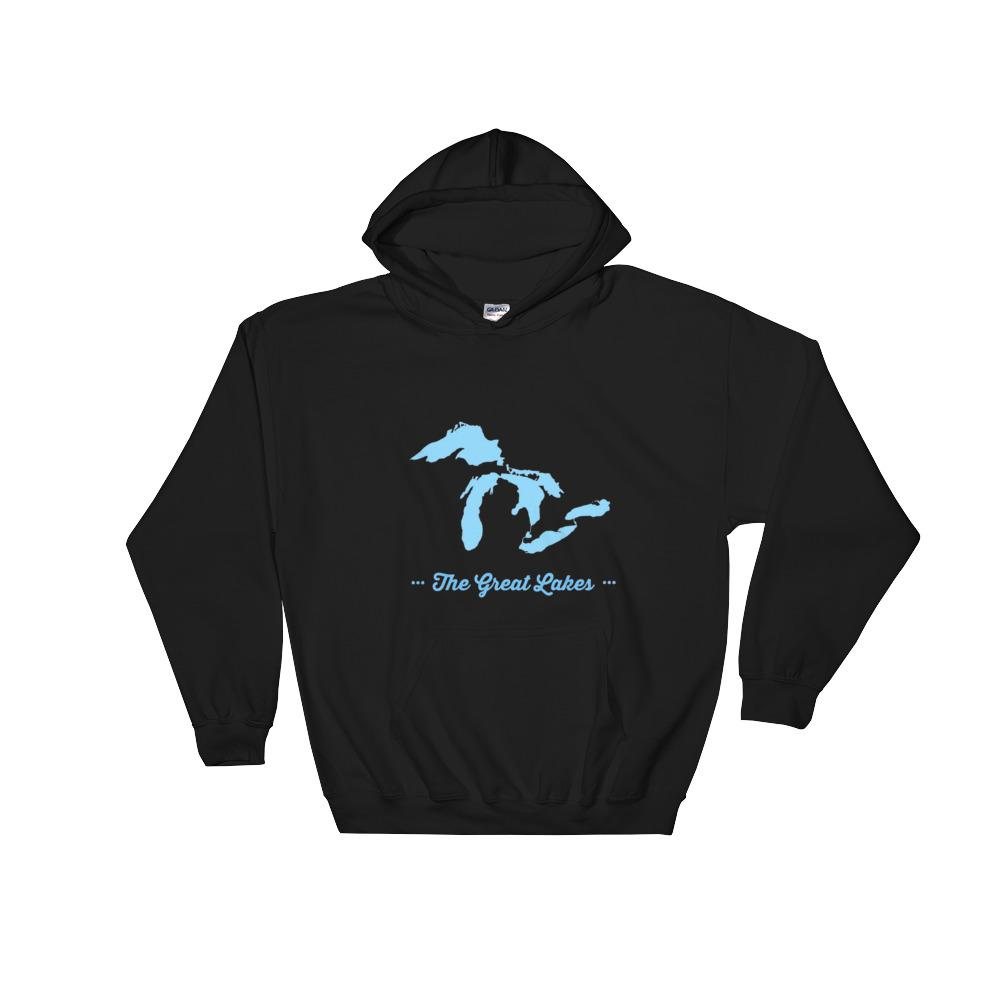 The Great Lakes Sweatshirts & Hoodies Campton Clothing Company®